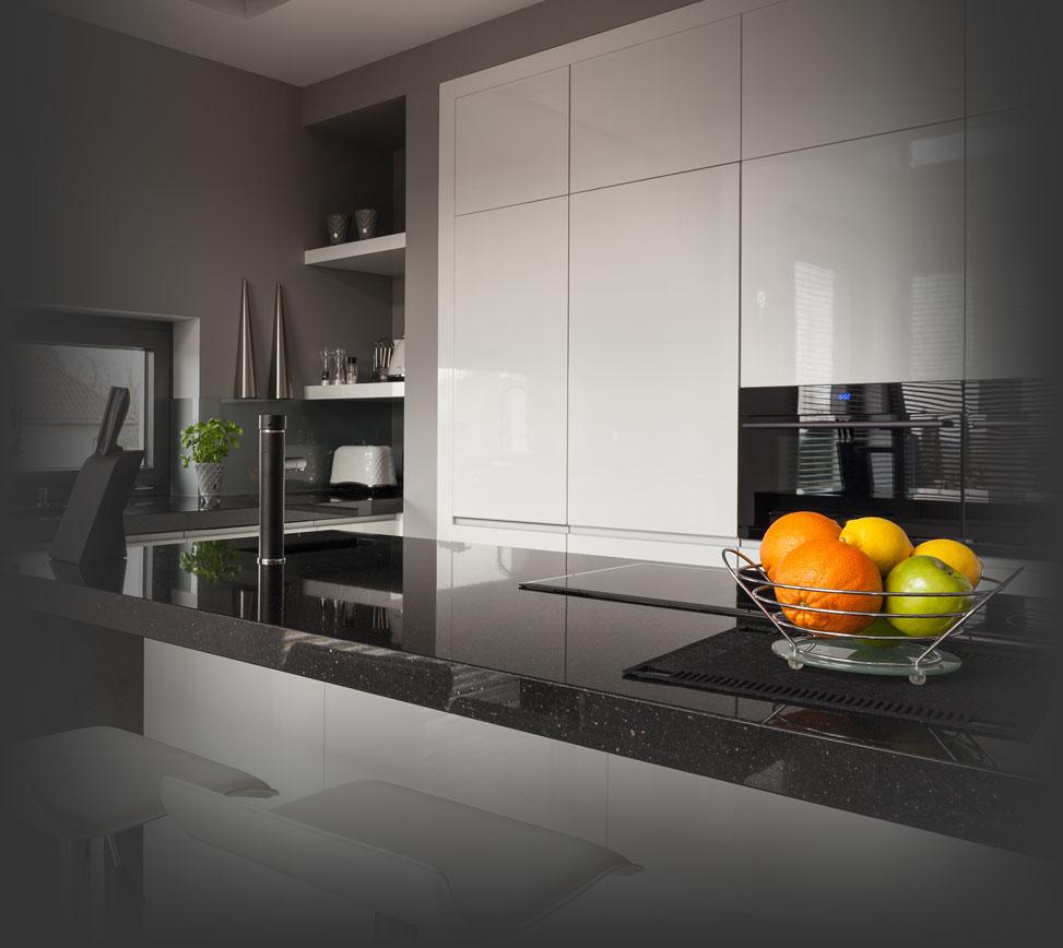 Granite City Apartments: Granite Bathroom Countertops