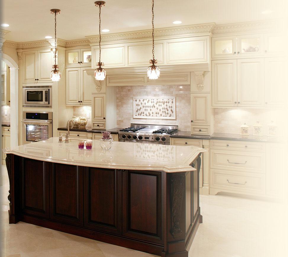 Granite Kitchen Worktops   Granite Bathroom Countertops