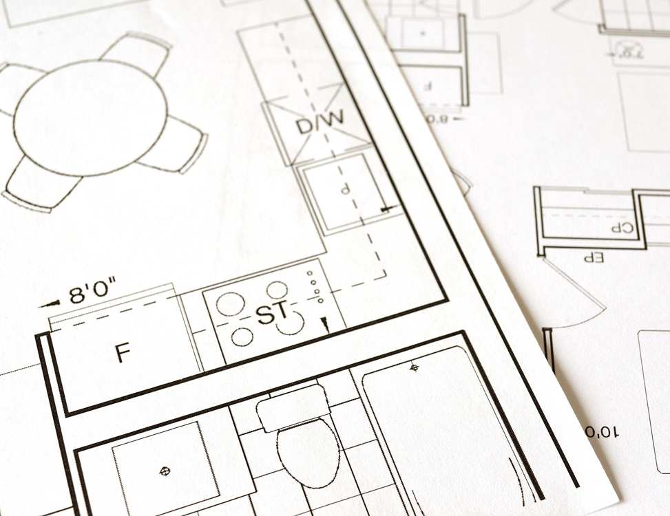 Your New Kitchen Layout