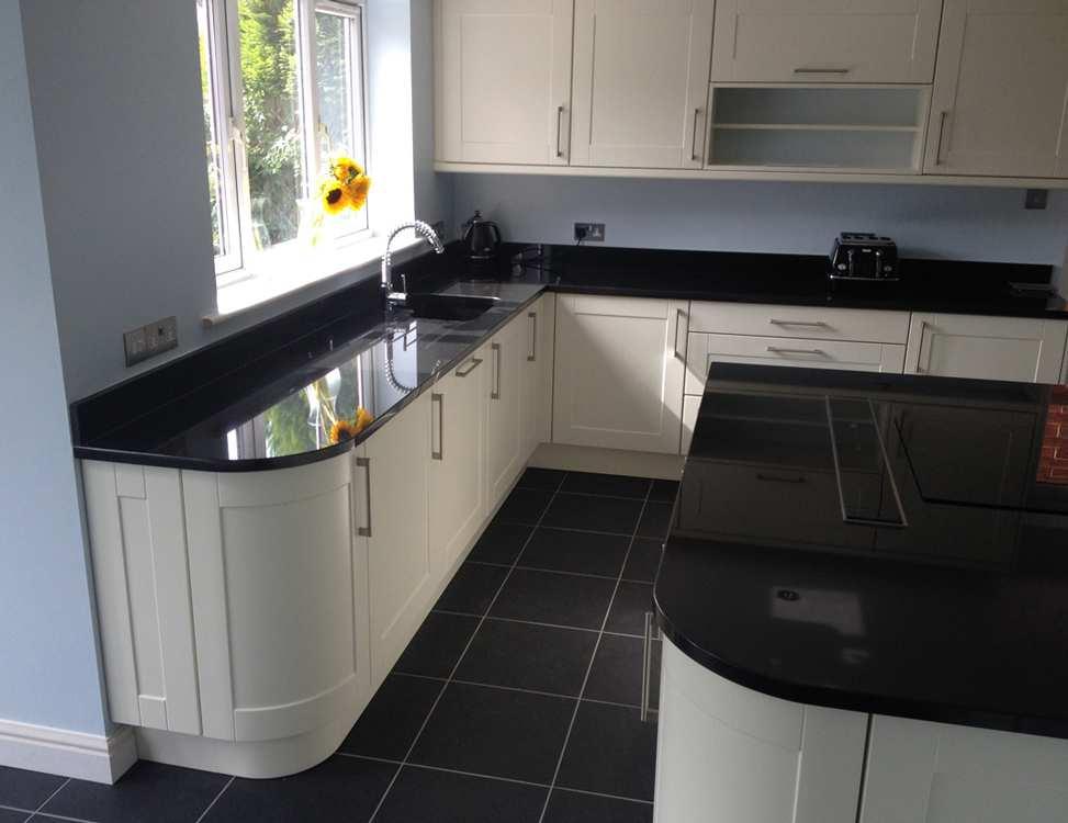 New Kitchen Worktops: An Investment And An Improvement