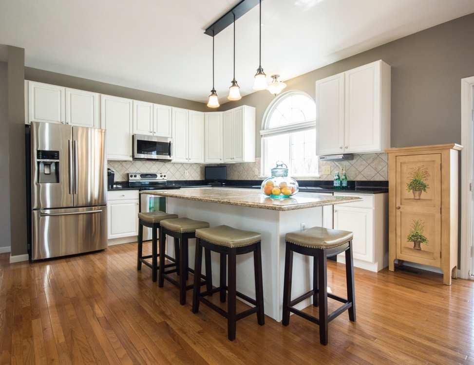 Top Three Kitchen Seating Ideas